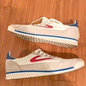 Tretorn rawlins10 sneakers